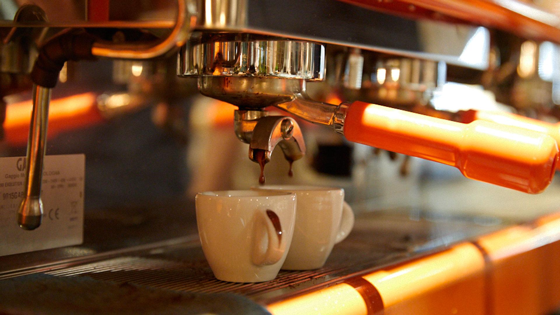 Fondente Roncade - Caffè ricercato