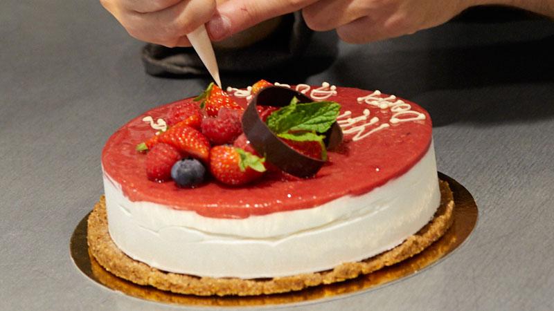Fondente Roncade - pasticceria torte